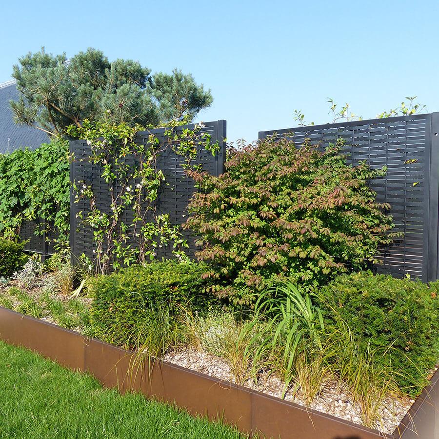 Jardins et terrasses d un palace paris jardins de l for Paysagiste jardin