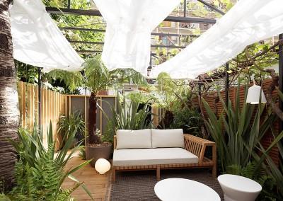 R alisation de jardin for Organiser un petit jardin